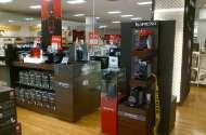 Store Kiosk